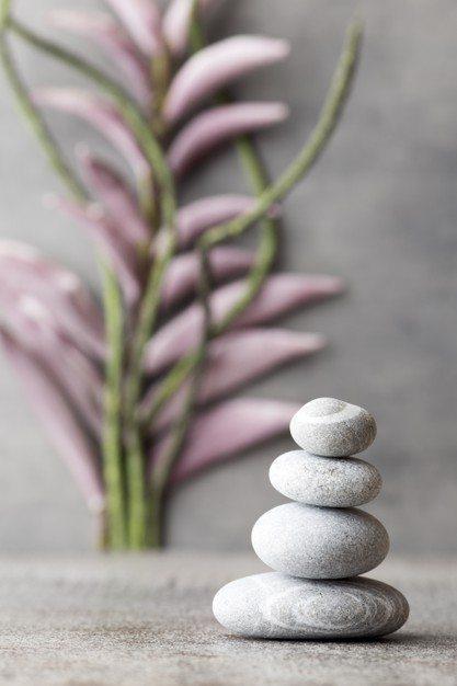 Equilíbrio é Autoconhecimento