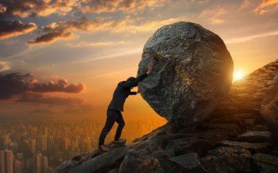 Resiliência, o que não pode faltar na sua vida!